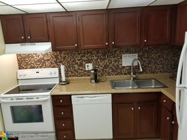 3690 Inverrary Dr 1E, Lauderhill, FL 33319 (MLS #F10166588) :: Green Realty Properties
