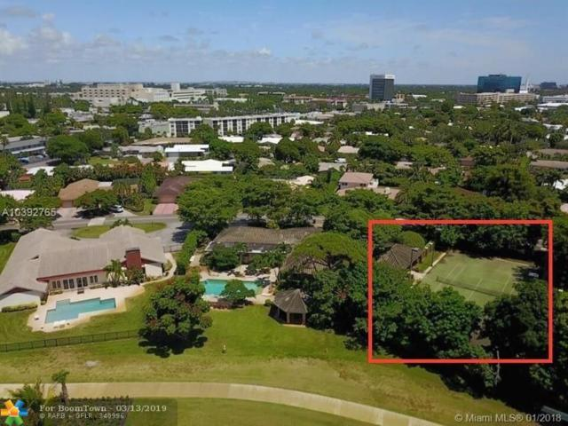 4332 NE 22 Ave, Fort Lauderdale, FL 33308 (MLS #F10166847) :: The O'Flaherty Team