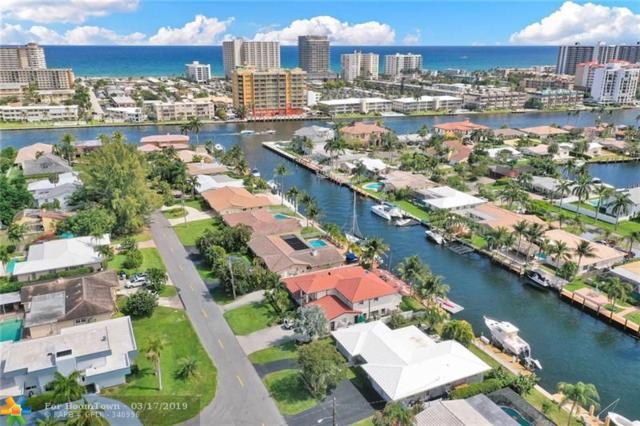 2800 NE 12th St, Pompano Beach, FL 33062 (MLS #F10166881) :: The O'Flaherty Team