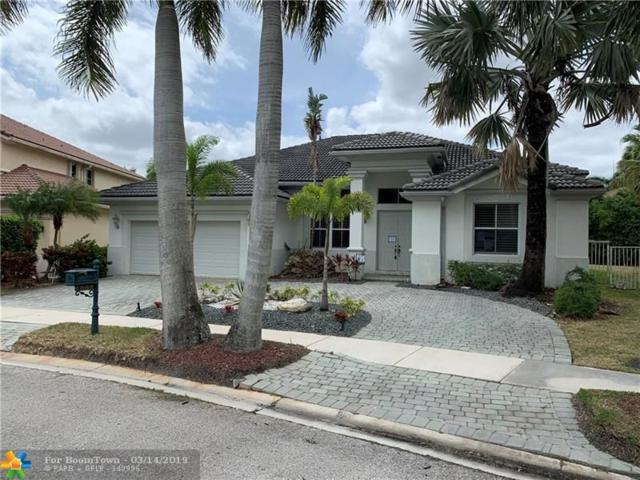 1885 Hidden Trail Ln, Weston, FL 33327 (MLS #F10166948) :: The O'Flaherty Team