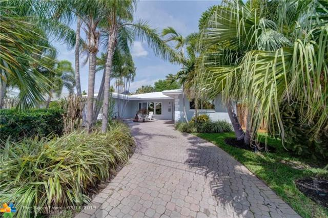 275 Hibiscus Ave, Lauderdale By The Sea, FL 33308 (MLS #F10166992) :: EWM Realty International
