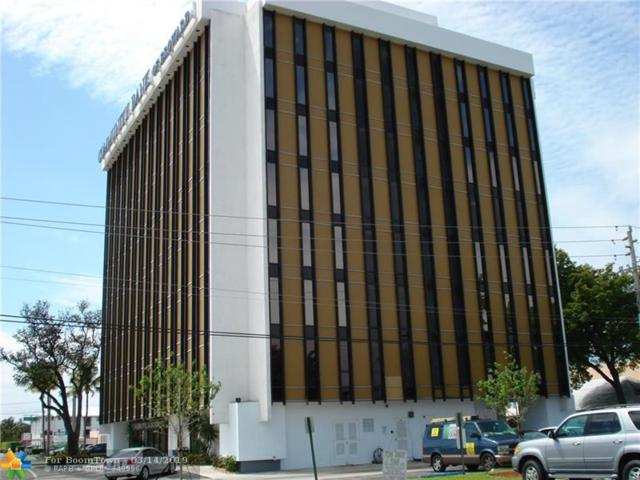 2929 E Commercial Blvd 406/408, Fort Lauderdale, FL 33308 (MLS #F10167016) :: Berkshire Hathaway HomeServices EWM Realty