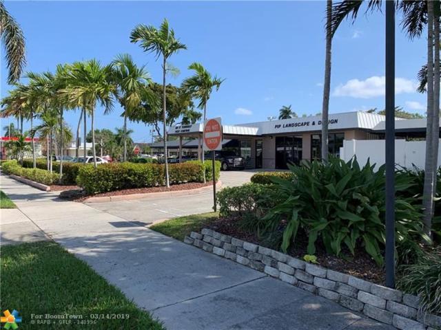 4850 N Federal Hwy, Lighthouse Point, FL 33064 (MLS #F10167060) :: The O'Flaherty Team
