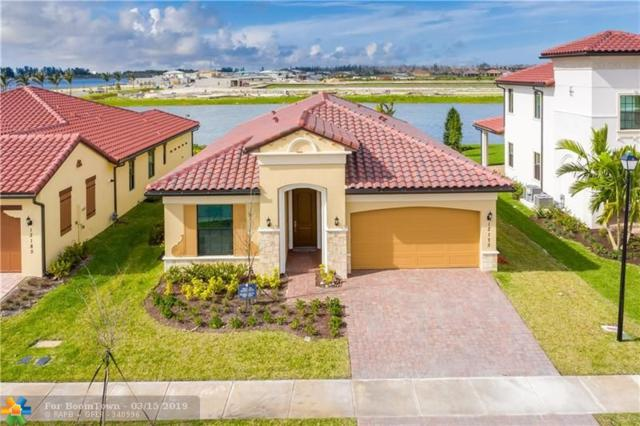 12175 Watermark Way, Parkland, FL 33076 (MLS #F10167136) :: EWM Realty International