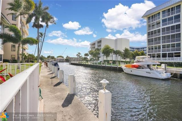 3090 NE 48th St #319, Fort Lauderdale, FL 33308 (MLS #F10167144) :: The O'Flaherty Team