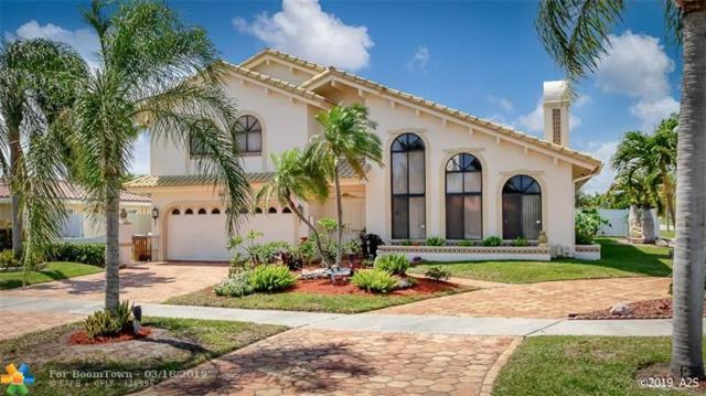 1417 SE 14th Ave, Deerfield Beach, FL 33441 (MLS #F10167234) :: EWM Realty International