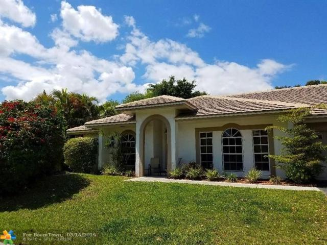427 SW 169th Ter, Weston, FL 33326 (MLS #F10167303) :: The O'Flaherty Team