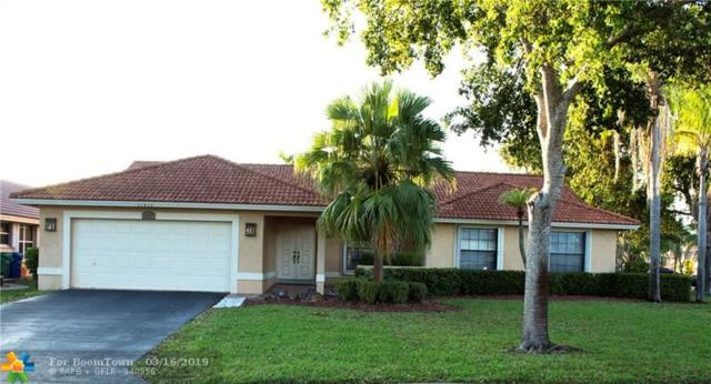 11817 NW 2nd St, Coral Springs, FL 33071 (MLS #F10167349) :: The O'Flaherty Team