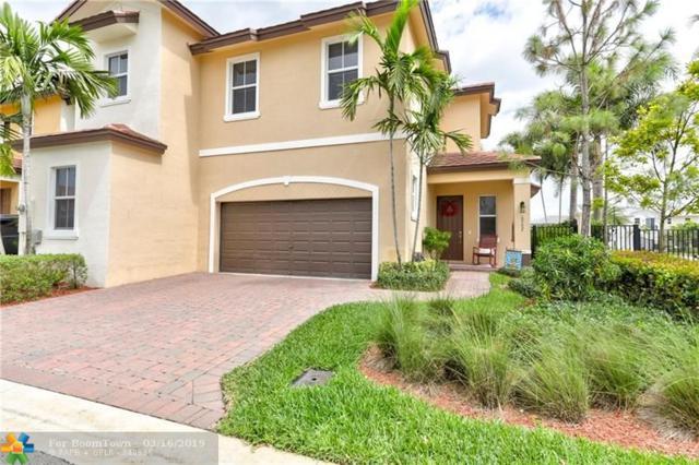 6902 Long Pine Cir #6902, Coconut Creek, FL 33073 (MLS #F10167358) :: Berkshire Hathaway HomeServices EWM Realty
