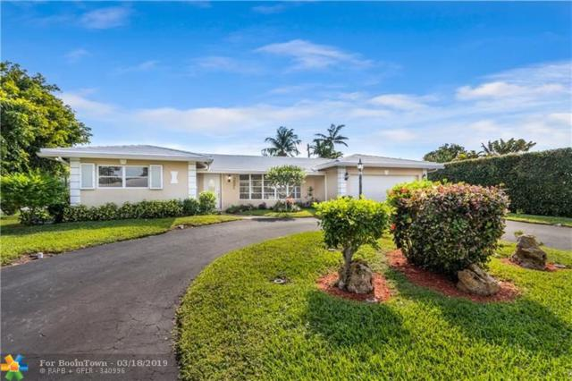4230 NE 29th Ave, Fort Lauderdale, FL 33308 (MLS #F10167368) :: The O'Flaherty Team