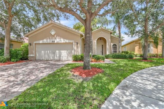 4273 E Seneca Ave, Weston, FL 33332 (MLS #F10167418) :: EWM Realty International