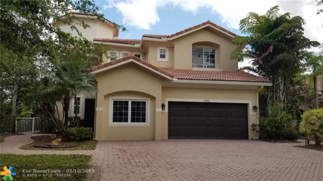 12304 NW 48th Dr, Coral Springs, FL 33076 (MLS #F10167440) :: The O'Flaherty Team