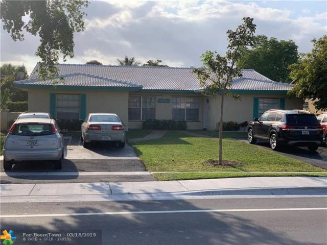 3940 NW 110TH AVE, Coral Springs, FL 33065 (MLS #F10167459) :: The O'Flaherty Team