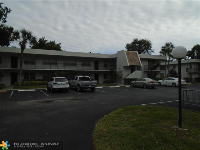 4007 N Cypress Dr #104, Pompano Beach, FL 33069 (MLS #F10167526) :: The O'Flaherty Team