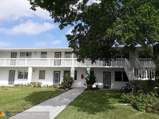 267 Farnham L #267, Deerfield Beach, FL 33442 (MLS #F10167549) :: EWM Realty International