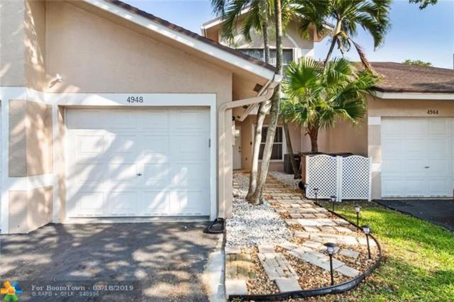 4948 W Lakes Dr #4948, Deerfield Beach, FL 33442 (MLS #F10167561) :: EWM Realty International