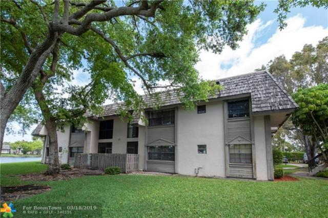 3567 NW 94th Ave 4D, Sunrise, FL 33351 (MLS #F10167572) :: EWM Realty International