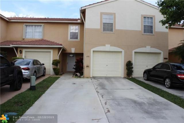 6976 Mill Brook Place, Lake Worth, FL 33463 (MLS #F10167578) :: EWM Realty International