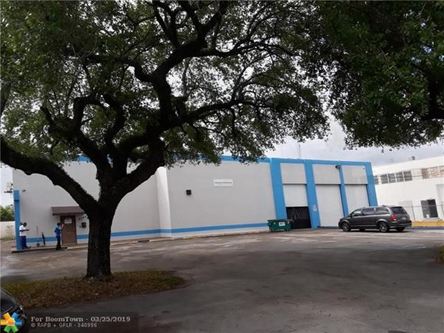 4380 NW 135th St, Opa-Locka, FL 33054 (MLS #F10167589) :: United Realty Group