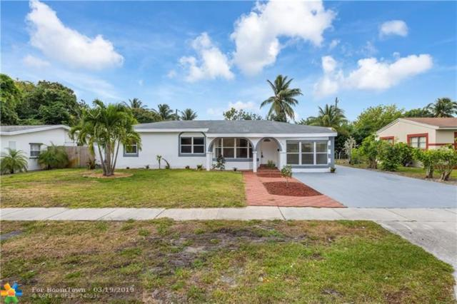 419 E Evanston Cir, Fort Lauderdale, FL 33312 (MLS #F10167603) :: EWM Realty International