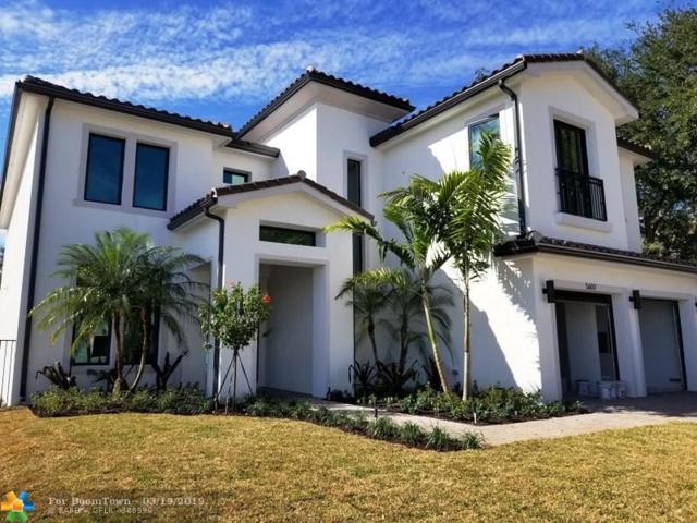 5773 Brookfield Cir, Fort Lauderdale, FL 33312 (MLS #F10167771) :: Berkshire Hathaway HomeServices EWM Realty