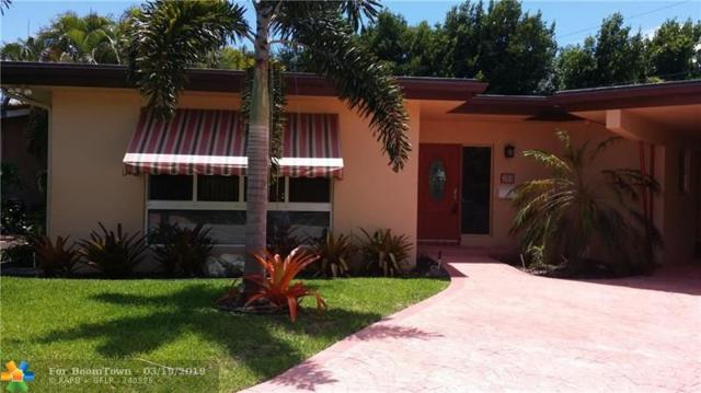 288 Allenwood Dr, Lauderdale By The Sea, FL 33308 (MLS #F10167785) :: Green Realty Properties