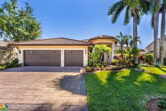 5405 NW 108th Way, Coral Springs, FL 33076 (#F10167802) :: The Rizzuto Woodman Team