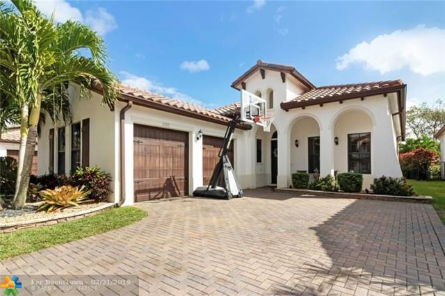 8328 NW 26th Ct, Pembroke Pines, FL 33024 (MLS #F10167960) :: Green Realty Properties