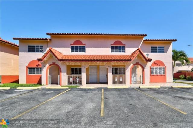 7642 W 29th Ln 201-51, Hialeah, FL 33018 (MLS #F10168050) :: EWM Realty International