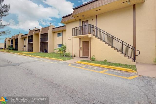 2934 NW 55th Ave 1C, Lauderhill, FL 33313 (#F10168185) :: Dalton Wade