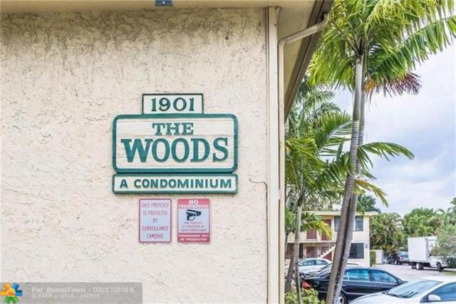 1901 N Andrews Ave #214, Wilton Manors, FL 33311 (MLS #F10168238) :: Patty Accorto Team