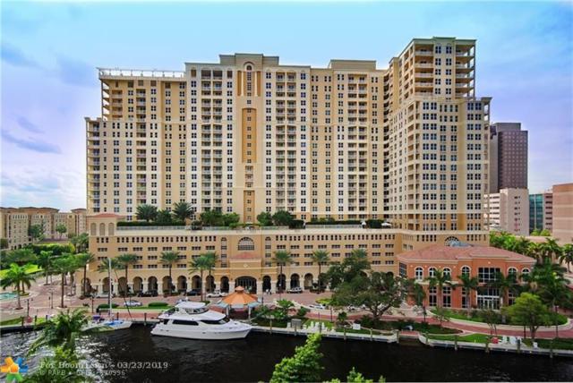 511 SE 5th Ave #1816, Fort Lauderdale, FL 33301 (MLS #F10168320) :: Laurie Finkelstein Reader Team