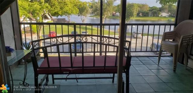 3690 Inverrary Dr 3V, Lauderhill, FL 33319 (MLS #F10168533) :: Green Realty Properties