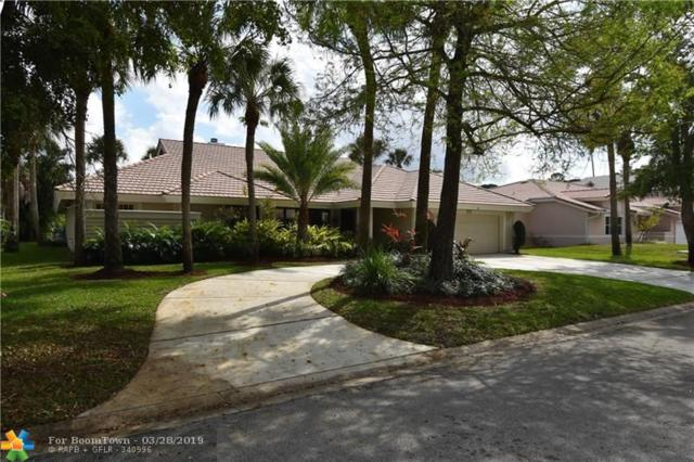 8830 NW 18th St, Coral Springs, FL 33071 (MLS #F10168638) :: Green Realty Properties