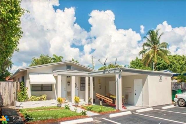 1811 N Dixie Hwy, Fort Lauderdale, FL 33305 (MLS #F10168879) :: The O'Flaherty Team