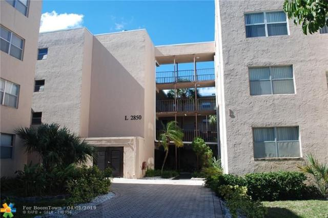 2850 Somerset Dr #400, Lauderdale Lakes, FL 33311 (MLS #F10168959) :: The O'Flaherty Team