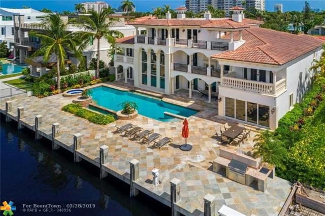 2431 Delmar Pl, Fort Lauderdale, FL 33301 (MLS #F10169020) :: Green Realty Properties