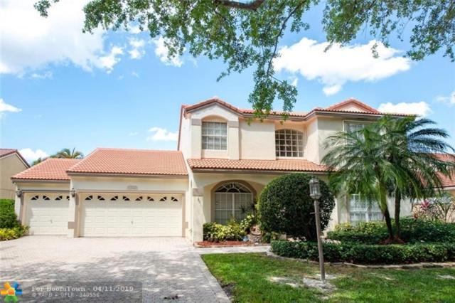 10343 Bermuda Dr, Cooper City, FL 33026 (MLS #F10169221) :: Green Realty Properties