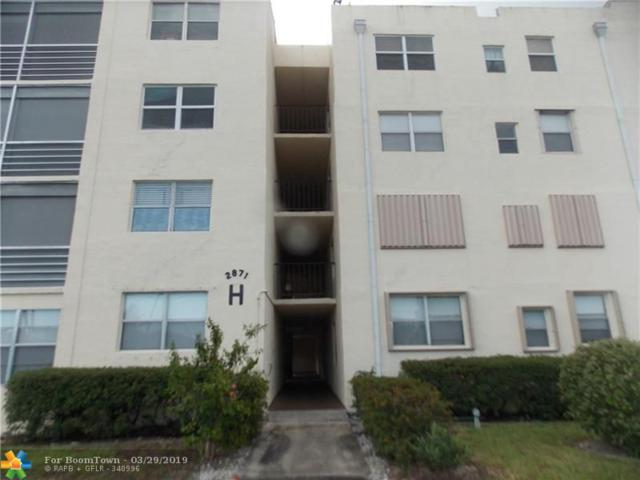 2871 Somerset Dr #114, Lauderdale Lakes, FL 33311 (MLS #F10169249) :: The O'Flaherty Team