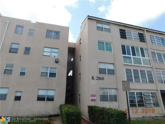 2860 Somerset Dr #101, Lauderdale Lakes, FL 33311 (MLS #F10169262) :: The O'Flaherty Team