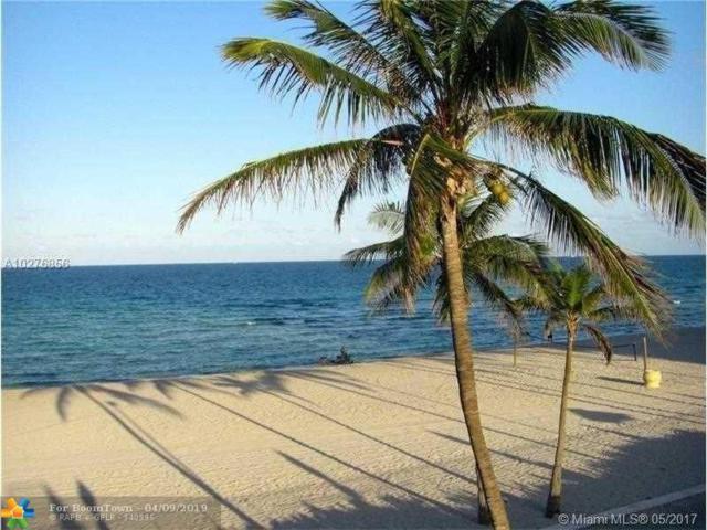 17555 Atlantic Blvd #1101, Sunny Isles Beach, FL 33160 (MLS #F10169404) :: Laurie Finkelstein Reader Team