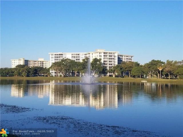 2940 N Course Dr #410, Pompano Beach, FL 33069 (MLS #F10169554) :: The O'Flaherty Team