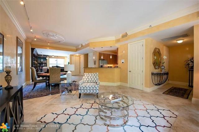2601 NE 14th Ave #100, Wilton Manors, FL 33334 (MLS #F10169559) :: Castelli Real Estate Services