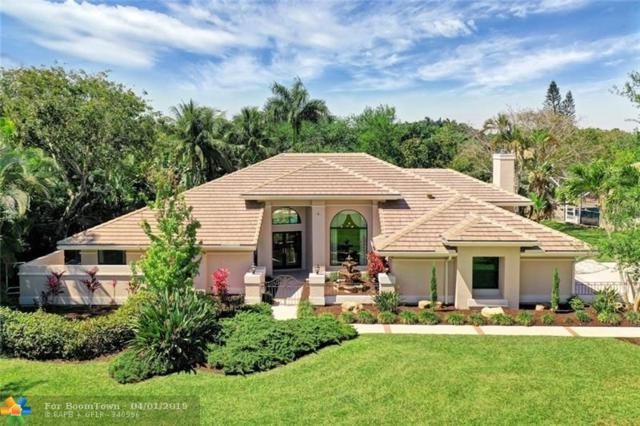 7001 Ventura Ct, Parkland, FL 33067 (MLS #F10169599) :: Green Realty Properties