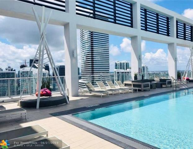 151 SE 1st St #808, Miami, FL 33131 (MLS #F10169751) :: Berkshire Hathaway HomeServices EWM Realty