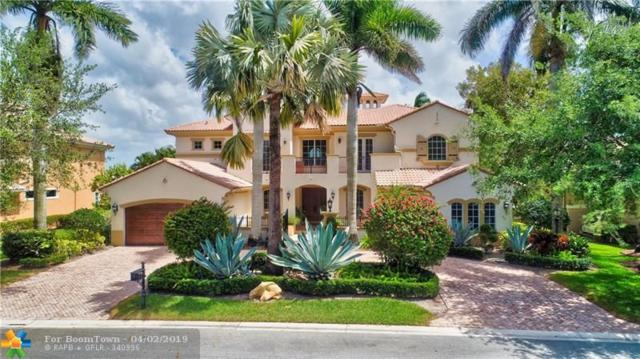 7120 NW 126th Ter, Parkland, FL 33076 (MLS #F10169876) :: GK Realty Group LLC