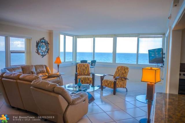 4040 Galt Ocean Dr #718, Fort Lauderdale, FL 33308 (MLS #F10169926) :: The O'Flaherty Team