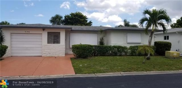 1030 NW 74th Ave, Margate, FL 33063 (MLS #F10169984) :: GK Realty Group LLC