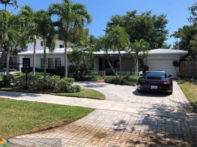 1528 SE 11th St, Fort Lauderdale, FL 33316 (MLS #F10170068) :: The O'Flaherty Team