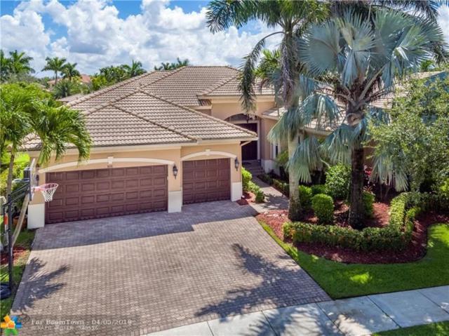 7658 NW 117th Ln, Parkland, FL 33076 (MLS #F10170273) :: GK Realty Group LLC